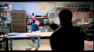 Wet Hot American Summer Fight Scene