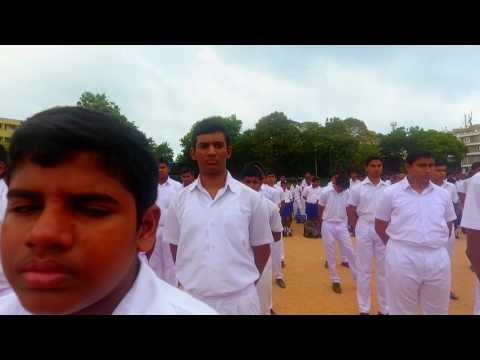 Thurstan College Video - Our Alma Mater