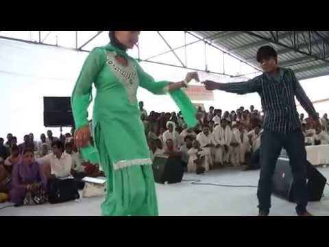 Sapna new dance 2015 Dighal  2