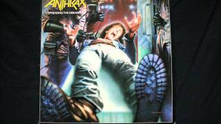 This is Recorded from ION USB Recorder. EZVinyl Band: Anthrax Album...