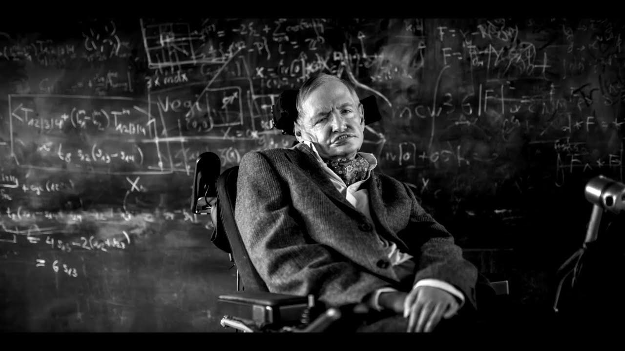 Resultado de imagen de Stephen Hawking