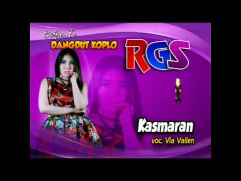 Via Vallen - Kasmaran - RGS (2017)