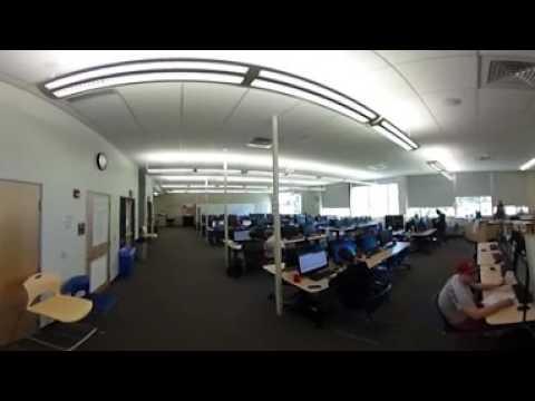 360 VIDEO: College of Western Idaho