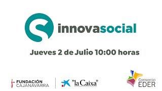 Presentación de resultados del Programa InnovaSocial