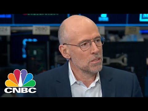 Markets Are No Longer Competitive: NYU's Scott Galloway | CNBC