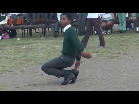 LIMPOPO HIGH SCHOOL FAREWELL PARTY   BEST SA DANCE 2016     YouTube