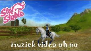 {sso}  muziek video oh no
