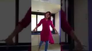 Beatiful Desi Girl Dance Moms Dance For Kids At Home New Video