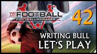 Let's Play: WE ARE FOOTBALL (42) [Deutsch]