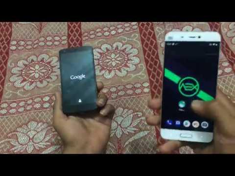 Google Nexus 5 Roms - Myhiton