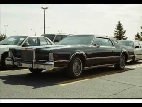 American Cars Of The S In Photos YouTube - Cool cheap 70s cars
