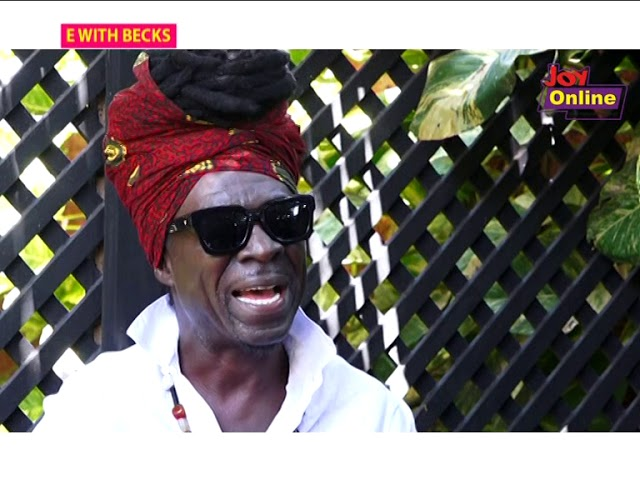 Hanging Out With Kojo Antwi - E With Becks on Joy Prime (27-6-18)