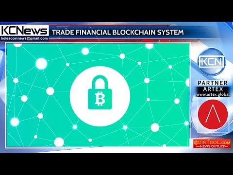 Blockchain-back new financial initiative of China