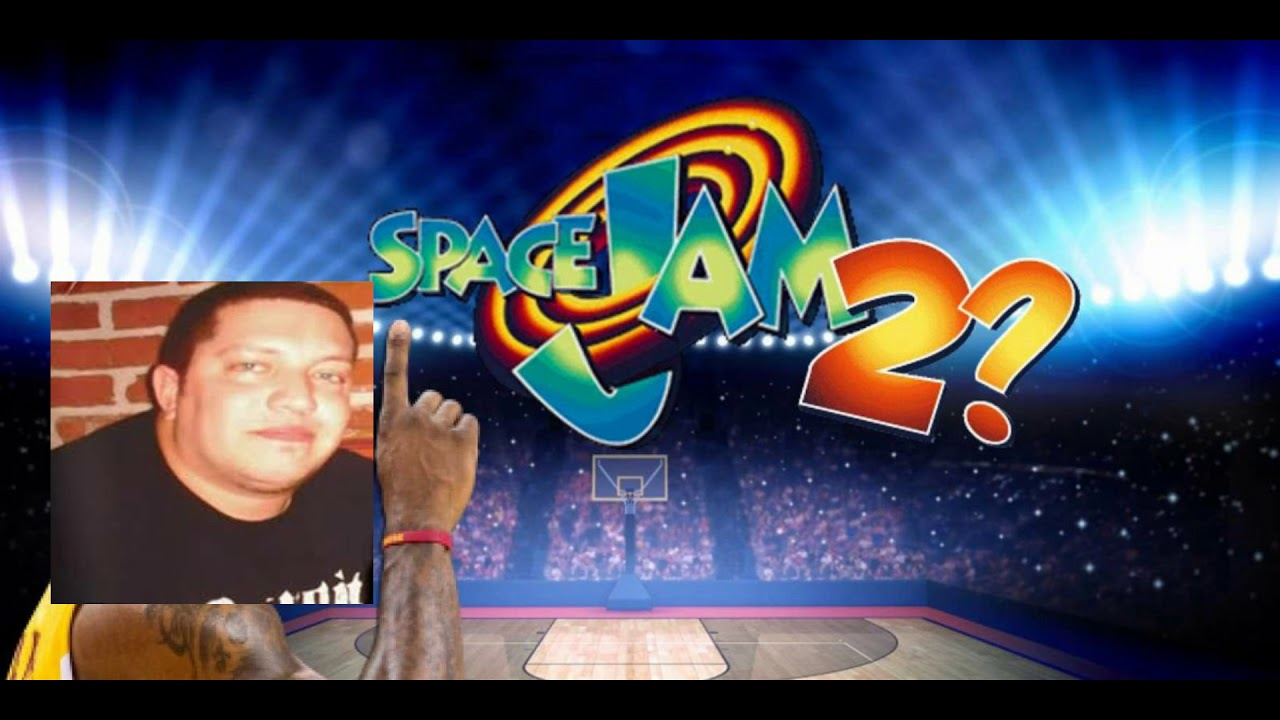 Space Jam 2 Trailer - 2019 - MovieClips - Trailer 1 - YouTube ccec07931