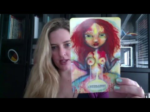 Love Your True Colors & Venus Rising Oracle Decks Unboxing
