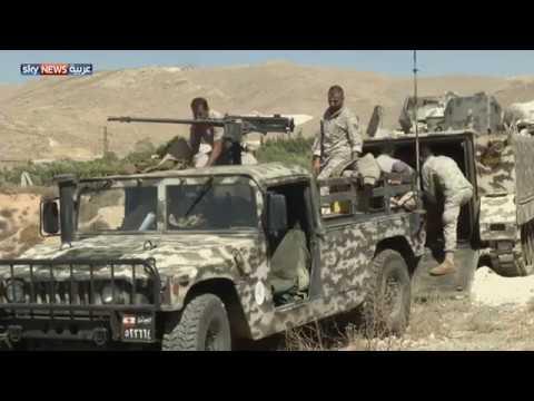 ضربات نوعية للجيش اللبناني في عرسال  - نشر قبل 1 ساعة