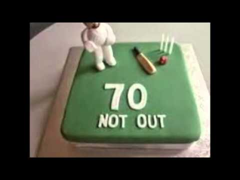 70th birthday gift ideas for dad, - YouTube