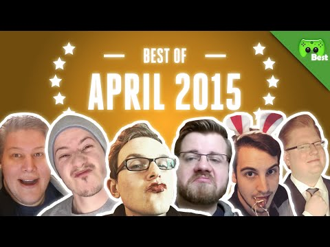 BEST OF APRIL 2015 «» Best of PietSmiet | HD