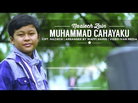 Muhammad my Light