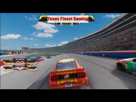 O'Reilly Auto Parts 500 From Texas Motor Speedway