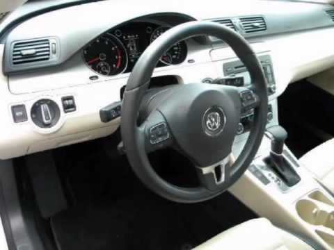 09 VOLKSWAGEN CC Sport 4dr Auto Certified Low Miles Extremely Nice Power seats