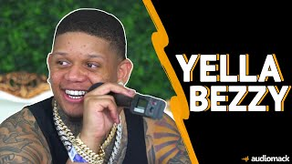 Yella Beezy Interview: Talks Festivals vs. Clubs, Dallas Haircuts & More