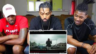 Eminem - Lucky You ft. Joyner Lucas [REACTION]