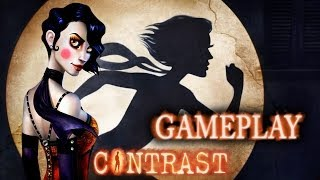 Contrast PC - Gameplay - Max 1080p