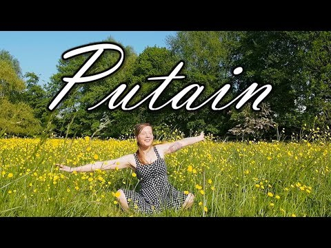 Excuse My French #11 - Putain (etc...)