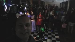 Vida de DJ Evento dia 15 07  2017  Flavinho DJ JF (15 anos)