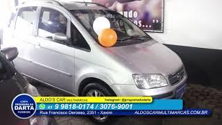 CONFIRA OFERTAS E CONDIÇÕES EXCLUSIVAS DA ALDO'S CAR MULTIMARCAS