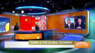 The Heat China and global economy Seg 2