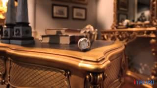Мебель итальянской фабрики Citterio. ITALINI - поставщик мебели из Италии