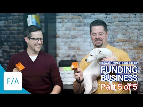 How To Own A Successful Funding Business - Brand Building (5 of 5) #FINANCEAGENTS LIVE! 026