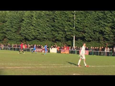 @HerefordGoals Highlights: Larkhall Athletic 2-2 Hereford FC