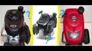 Honda - jaki silnik wybrać w 2018 roku do kosiarki spalinowej?