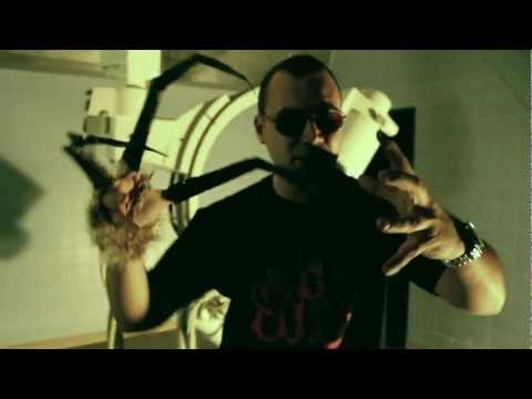 Kralle, Rako - ANGST (OFFICIAL VIDEO - ALBUM LSBH)