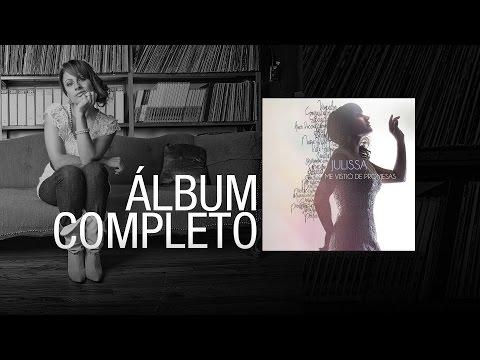 JULISSA | Me Vistió De Promesas 2015 | Álbum Completo