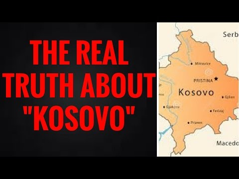 Eastern Europe: The Real Truth About Living In KOSOVO