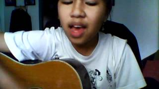 Mocca - Lucky Man (cover by Amy istiqlala)
