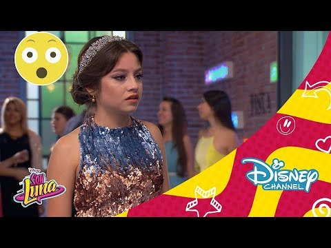 Disney Channel.De Soy Luna