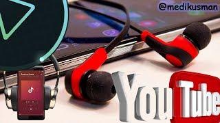 Как проигрывать видео с YouTube при отключённом дисплее