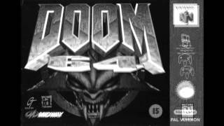 DOOM 64 Style - They