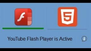 Тормозит видео на Youtube? Решение для Firefox.