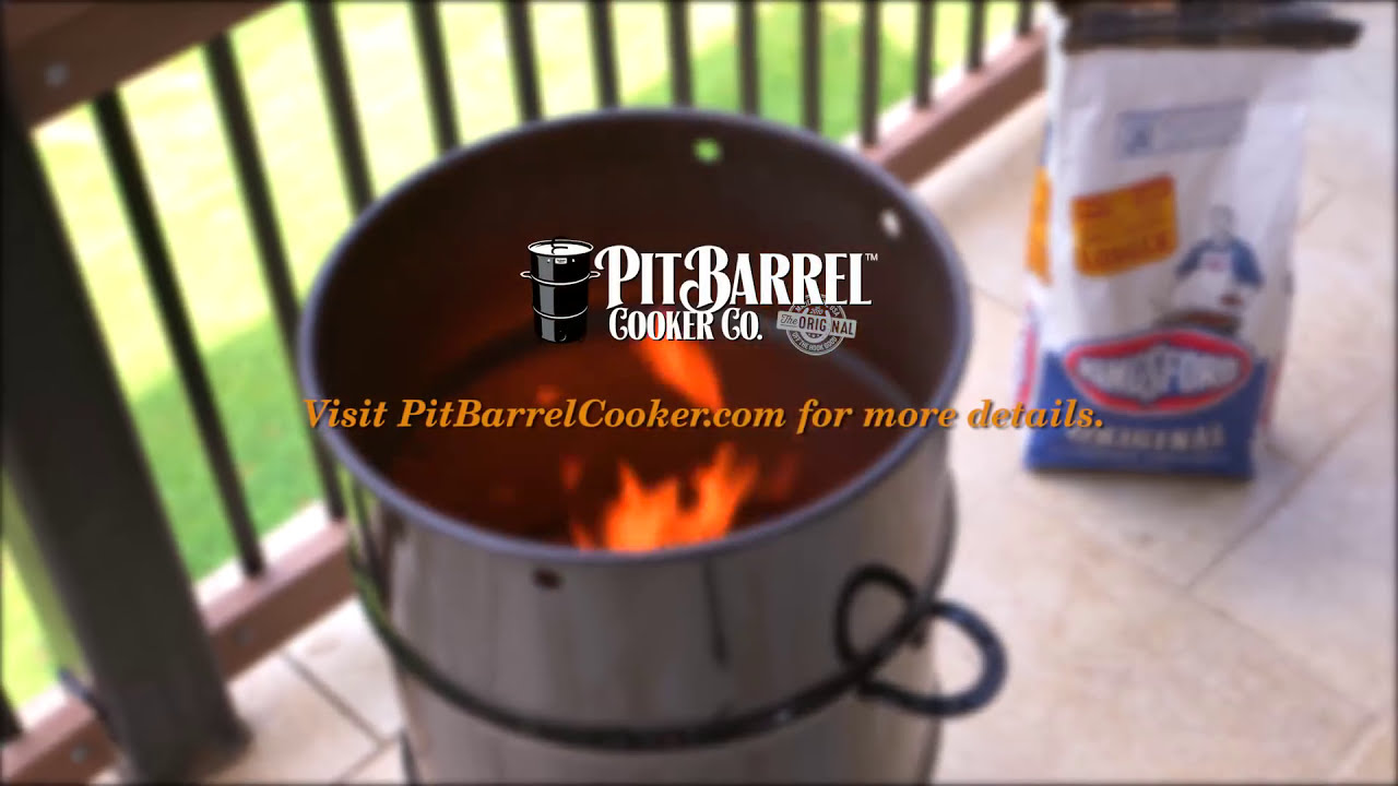 troubleshooting your pit barrel cooker