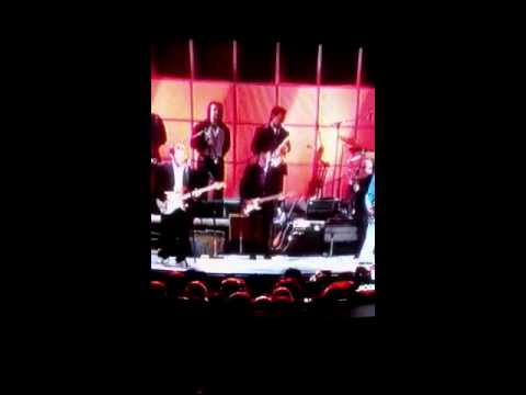 Concert for new York part 5 Eric Clapton