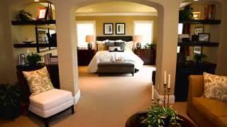 Big Master Bedroom Design Ideas