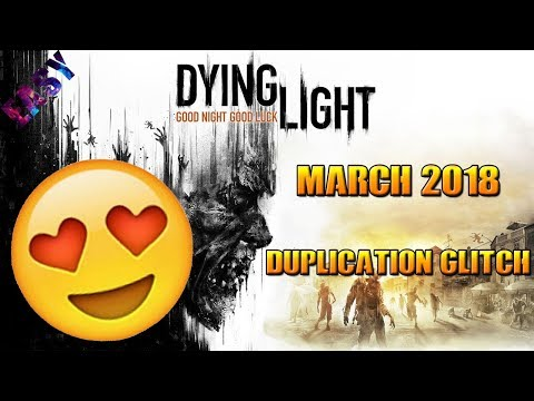 How to duplicate items! March 2018 [UPDATED]  