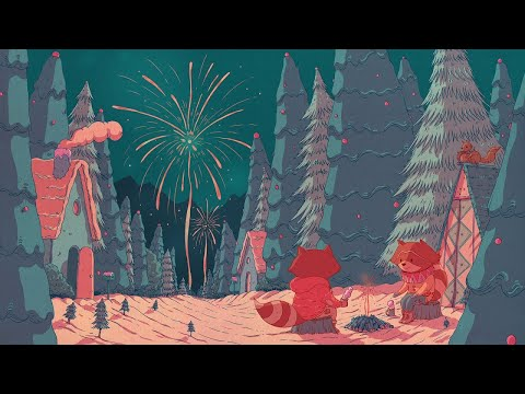 Chillhop Yearmix 2018  ☕️ chillhop & lofi hip hop