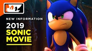 SONIC MOVIE OUT IN 2019! IDW Sonic Issue 5 Revealed! Pac-Man in Sonic Dash? thumbnail